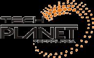 TechPlanet Tecnologia - Suporte técnico de Informática para empresa Logo